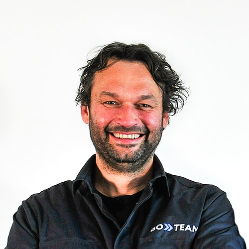 Steffen Andreasen
